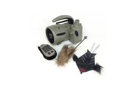 GC320 PREDATOR CALL WITH DECOY