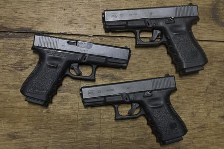 Glock 40 Sw Used Gun Collection Sportsman S Outdoor Superstore