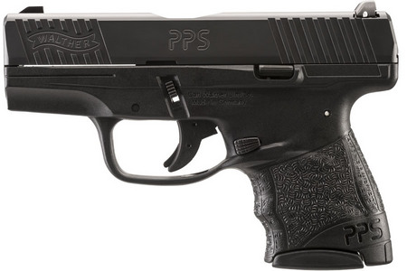 WALTHER PPS M2 9MM LUGER