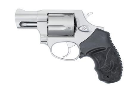 Taurus Model 85 38 Special +P Matte Stainless Revolver