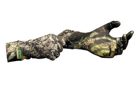 PRIMOS STRETCH FIT GLOVE MOSSY OAK