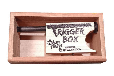 THUG TRIGGER BOX