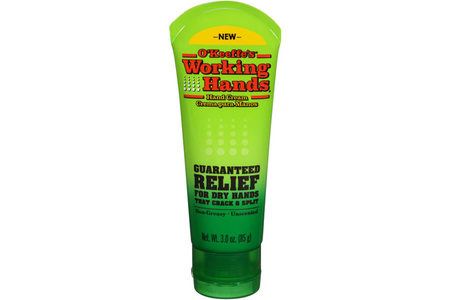 WORKING HANDS 3.0 OUNCE TUBE