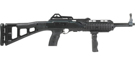HI POINT 4095 CARBINE 40SW WITH FORWARD GRIP