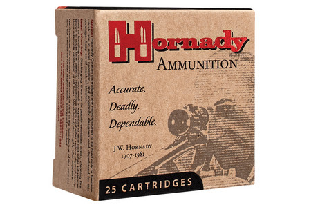 Hornady 30 Carbine 110 gr RN Custom 25/Box