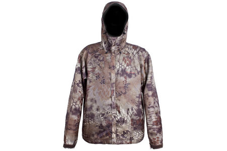 KRYPTEK CAMO WEATHER WATCH JACKET