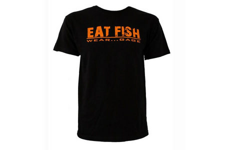 EAT-FISH T-SHIRT