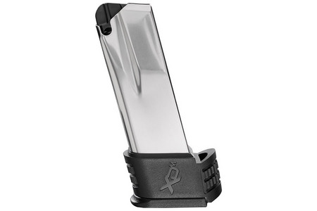 SPRINGFIELD XDM 9mm 3.8 Compact 19-Round Magazine with No. 3 Grip Sleeve