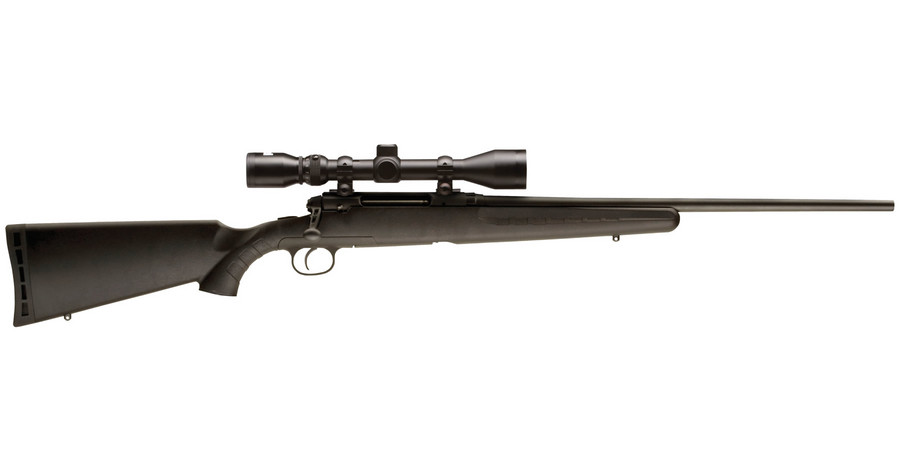 AXIS XP PACKAGE GUN 223 REM W/ SCOPE