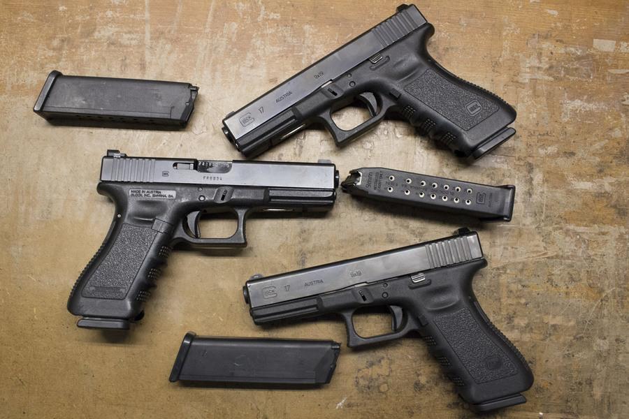 glock 9mm gen3 police trade superstore outdoor sportsman