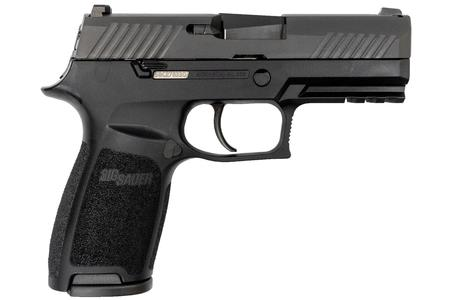 P320 CARRY 9MM CENTERFIRE PISTOL