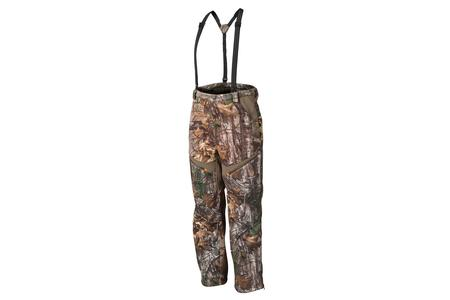 COVERT DELUXE WINDPROOF FLEECE PANT
