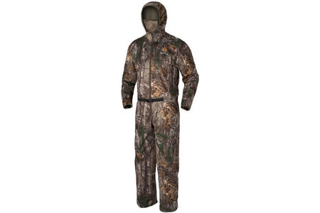 SAVANNA QUICKSTRIKE COVERALL