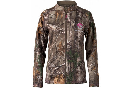 WILD HEART SAVANNA JACKET