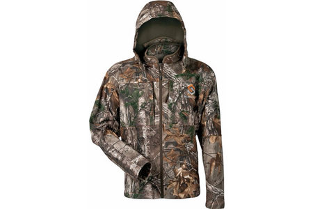 HEAD HUNTER STORM JACKET