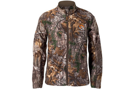 FULL SEASON VELOCITY JACKET