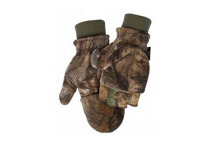 FLEECE POP TOP GLOVE
