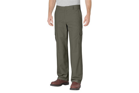 RELAXED FIT RIPSTOP CARGO PANT