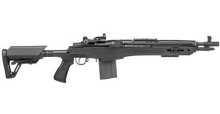 M1A SOCOM 16 CQB 308 W/ VORTEX RED DOT