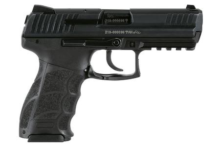 P30 V1 DAO 9MM WITH LEM TRIGGER