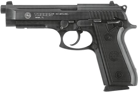 TAURUS PT 92 AFS BLUE 9MM