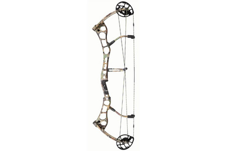 ANARCHY HC REALTREE CAMO