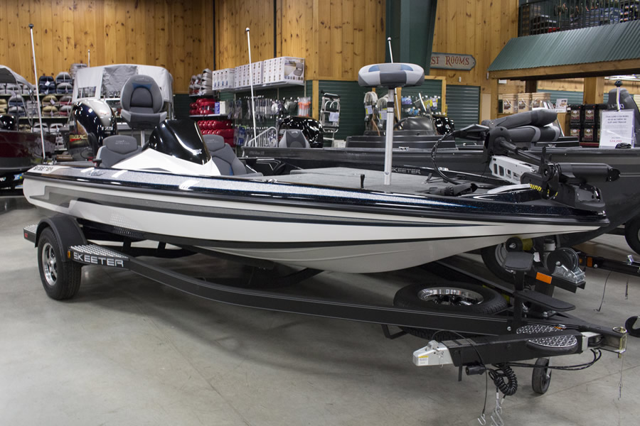 Skeeter boats 2016 zx 190 with yamaha sho 175 vance outdoors for Yamaha 175 sho