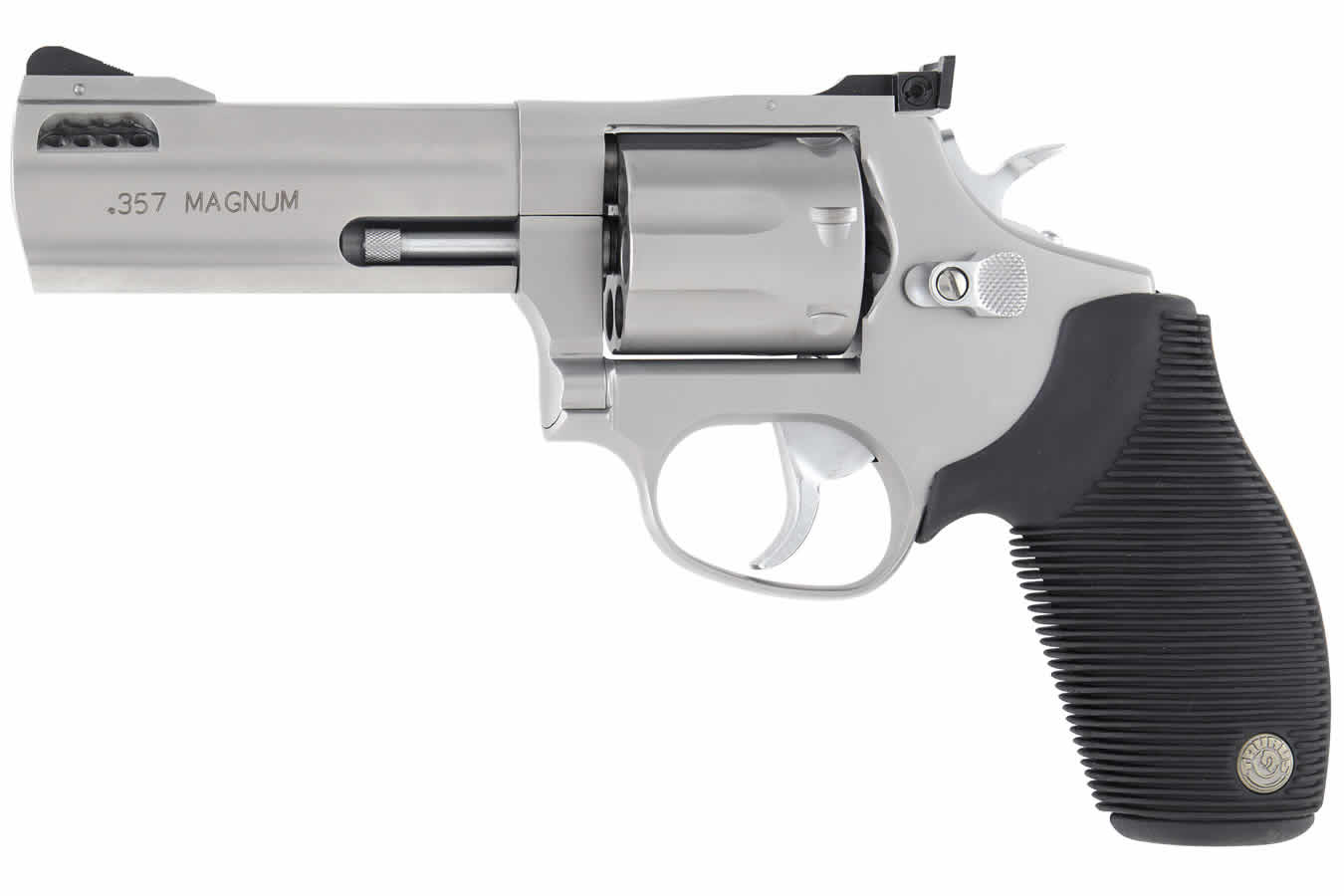 TRACKER 627 .357 MAG STAINLESS 4 INCH