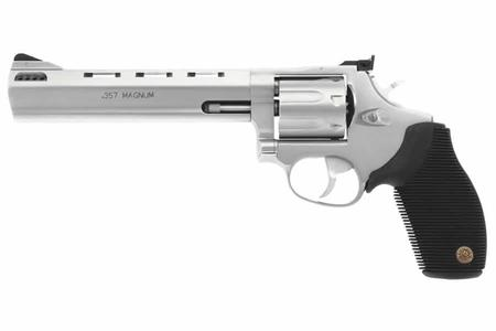 627 TRACKER .357 MAG WITH 6.5 IN. BARREL