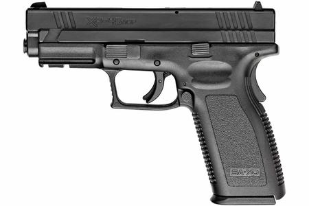 SPRINGFIELD XD SERVICE MODEL .45 ACP ESSENTIALS PKG