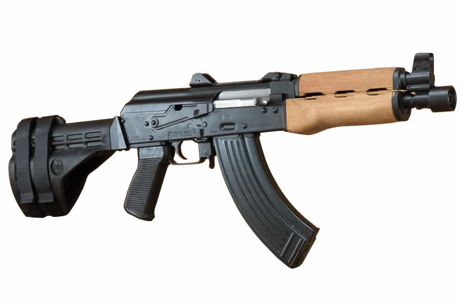 M92 pap stock options