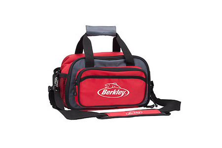 TACKLE BAG SMALL W/2 3500