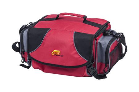 RED - WEEKEND SERIES TACKLE BAG