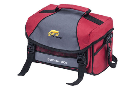 RED-WEEKEND SERIES SOFTSIDER TACKLE BAG