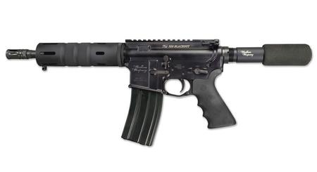 WINDHAM WEAPONRY 300 BLACKOUT AR PISTOL W/ 9-INCH BARREL