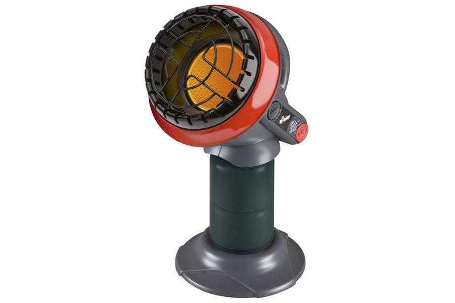 Mr Heater Little Buddy Portable Propane Heater Vance