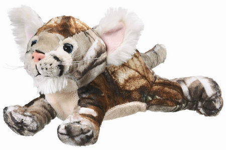 REAL TREE AP 9-INCH COUGAR CUB