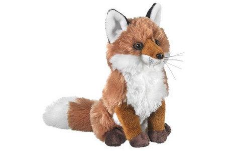 9-INCH FOX