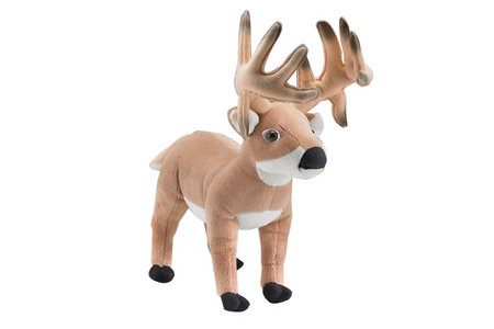 DEER BUCK STUFFED ANIMAL