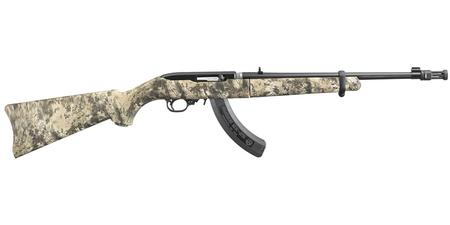 10/22 TAKEDOWN 22LR KRYPTEK HIGHLANDER