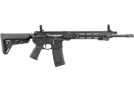 RUGER SR556 TAKEDOWN 5.56MM RIFLE