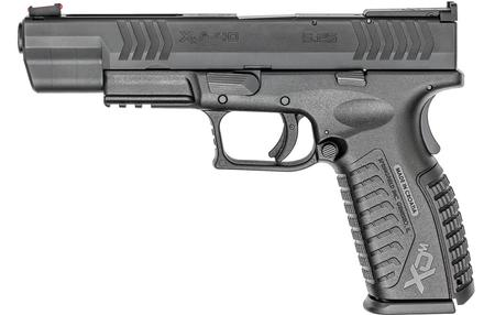 SPRINGFIELD XDM 5.25 COMPETITION 40SW BLACK