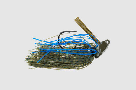 BANKROLL JIG LIGHTS OUT 3/8 OZ