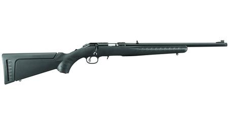 RUGER AMERICAN RIMFIRE STANDARD 22LR RIFLE