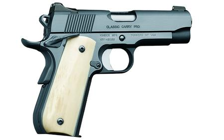 KIMBER CLASSIC CARRY PRO .45 ACP