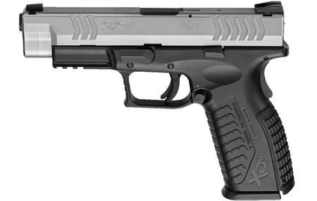 SPRINGFIELD XDM 9MM 4.5 FULL-SIZE BI-TONE ESSENTIALS