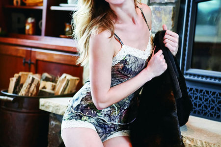 MOSSY OAK BREAK-UP COUNTRY CAMISOLE