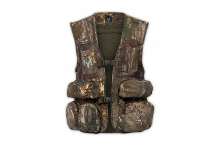 BONE COLLECTOR THUNDERSTRUCK TURKEY VEST