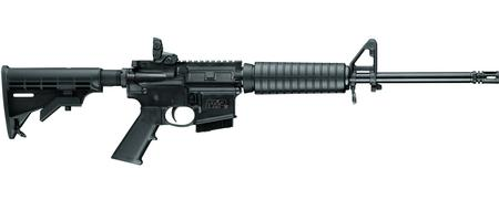 SMITH AND WESSON MP15 SPORT II 5.56 CALIFORNIA COMPLIANT