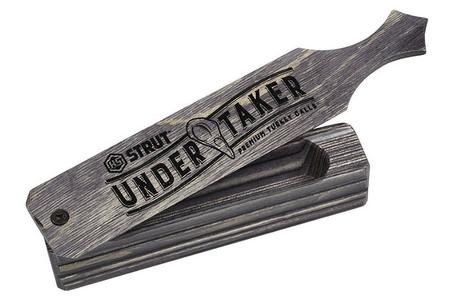 UNDERTAKER BOX CALL